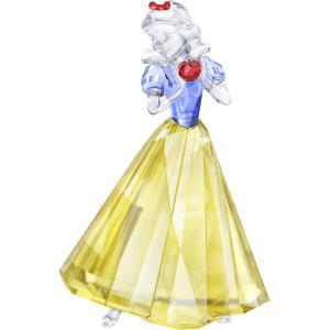 限定品/スワロフスキー(SWAROVSKI)白雪姫 2019年度限定生産品/クリスタルオブジェ/ディズニーコラボ/Snow White, Limited Edition 2019/置物|orangecake