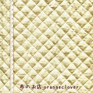 生地 布  キルティング 無地 キナリ  |orangeclover|02