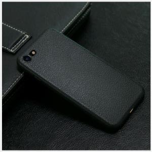 iphoneX 8plus 8 7plus 7 6splus 6s 6plus 6 スマホケース スマホリング付 TPU ソフト 薄 アイフォンケース シンプル|orangecoco