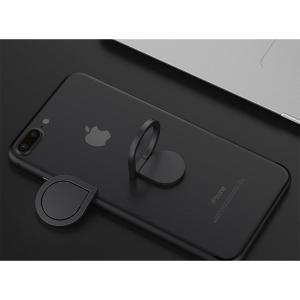水滴 バンカーリング スマホリング 雫 しずく スタンド スマホ 全機種対応 スタンド Xperia Galaxy iphone ipad タブレット対応 ステンレス 金属製|orangecoco