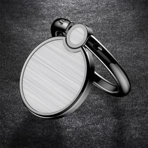 ホール バンカーリング スマホリング 人気 スタンド スマホ 全機種対応 スマホスタンド Xperia Galaxy iphone ipad タブレット対応 ステンレス 金属製|orangecoco