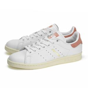 アディダス adidas スタンスミス スニーカー レディース メンズ 白 ホワイト ピンク オリジナルス Originals STAN SMITH CP9702 送料無料|orangecounty
