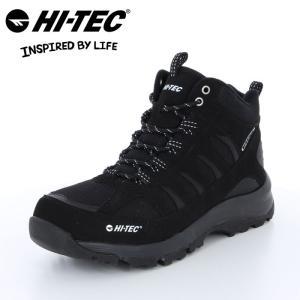 ハイテック HI-TEC BTU12 ロックネス LOCHN...