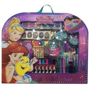 ディズニープリンセス お絵かき アートセット  お得な16セット コストコ おもちゃ クリスマス お誕生日 プレゼント