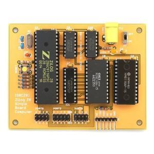 SBCZ8 専用基板|orangepicoshop