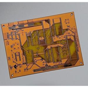 MUTIF09 6809 シングルボードコンピュータ 専用基板|orangepicoshop