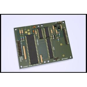 COSMAC CPUボード 専用プリント基板