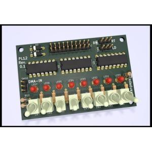 COSMAC プログラムローダーボード 専用プリント基板|orangepicoshop