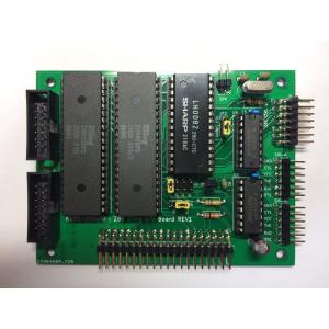 KZ80-ZilogIO専用プリント基板|orangepicoshop