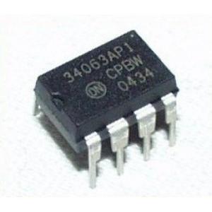 DC/DC コンバーター MC34063A|orangepicoshop
