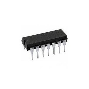 4000 Series CMOS 4011|orangepicoshop