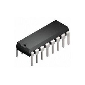 4000 Series CMOS 4042 orangepicoshop