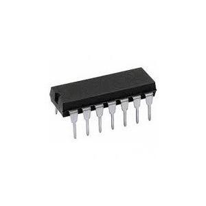 4000 Series CMOS 4001|orangepicoshop