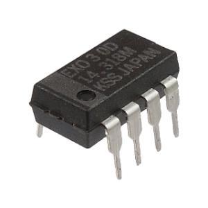 リード型クロック用水晶発振器 KCEXO3(EXO-3)  14.31818MHz|orangepicoshop