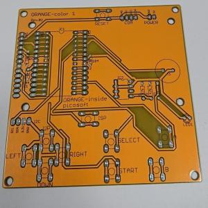 ORANGE-color1 専用基板|orangepicoshop