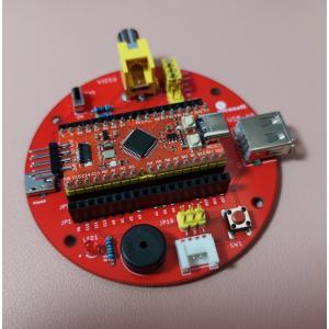 ORANGE-RISC専用プリント基板|orangepicoshop