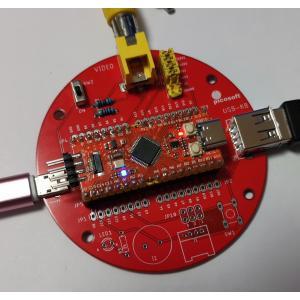 ORANGE-RISC組立てキット|orangepicoshop