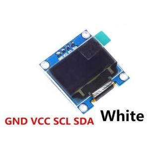 0.96インチ128x64ドット有機ELディスプレイ(OLED)|orangepicoshop