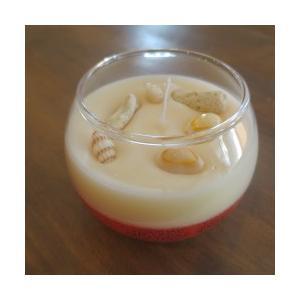 mar candle *マール キャンドル*  バブルボール|orangesweet