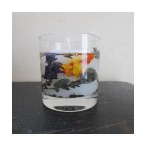 Luz candle *ルス キャンドル*   ラベンダー|orangesweet
