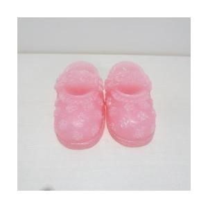 Baby shoes candle *ベビーシューズ キャンドル* バレ-シュ-ズ|orangesweet
