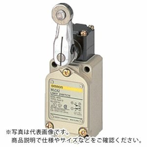 OMRON リミットスイッチ回転レバー形(高感度形) ( WLG2 ) オムロン(株) orangetool