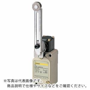 OMRON リミットスイッチ回転レバー形(高感度形) ( WLG12 ) オムロン(株) orangetool