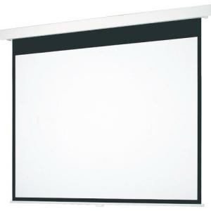 OS 100型手動巻上げ式スクリーン ( SMP-100WM-W1-WG ) (株)オーエス|orangetool