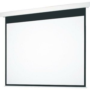 OS 120型電動巻上げ式スクリーン ( SEP-120WM-MRW1-WG ) (株)オーエス|orangetool