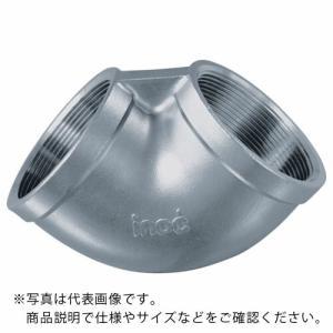 イノック 90°エルボ 80A 304L80A ( 304L80A ) orangetool