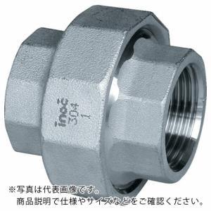 イノック ユニオン(ガスケット) 80A 304U80A ( 304U80A ) orangetool