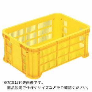 リス MB型メッシュコンテナーMB-215B 青 ( MB-215B  B ) 岐阜プラスチック工業(株)|orangetool