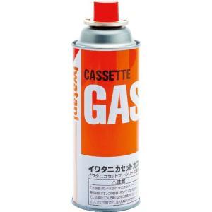 岩谷 カセットガス ( CB-250-OR ) 岩谷産業(株)|orangetool