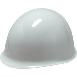 DIC EMP型耐電用ヘルメット 白 ( EMP-PME-W ) DICプラスチック(株)安全資材営業部 orangetool
