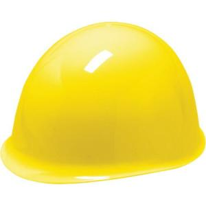 DIC EMP型耐電用ヘルメット 黄 ( EMP-PME-Y ) DICプラスチック(株)安全資材営業部 orangetool