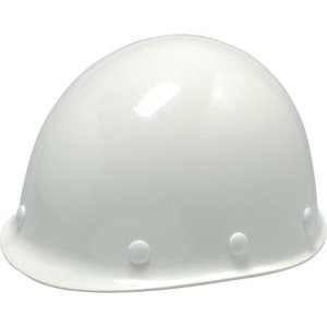DIC MP型ヘルメット 白 ( MP-PME-3W ) DICプラスチック(株)安全資材営業部 orangetool