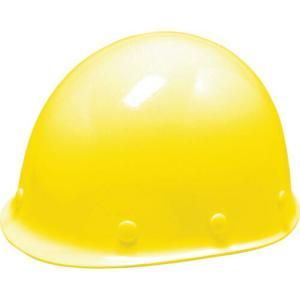 DIC MP型ヘルメット 黄 ( MP-PME-60Y ) DICプラスチック(株)安全資材営業部 orangetool