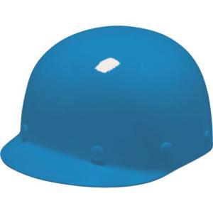 DIC SD型ヘルメット 青 ( SD-PAE-848B ) DICプラスチック(株)安全資材営業部 orangetool