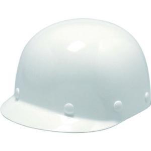 DIC SD型ヘルメット 白 ( SD-PAE-3W ) DICプラスチック(株)安全資材営業部 orangetool