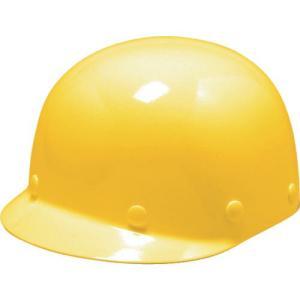 DIC SD型ヘルメット 黄 ( SD-PAE-60Y ) DICプラスチック(株)安全資材営業部 orangetool