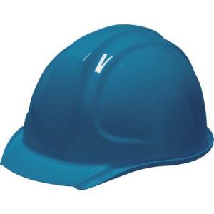 DIC SYA-X型耐電ヘルメット KPつき 青 ( SYA-X-XE-KP-B ) DICプラスチック(株)安全資材営業部 orangetool