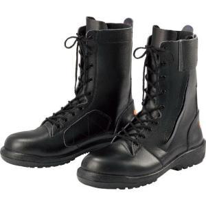 ミドリ安全 踏抜き防止板入り ゴム2層底安全靴 RT731FSSP-4 24.5 ( RT731FSSP-4-24.5 ) ミドリ安全(株) orangetool
