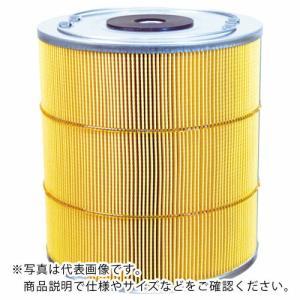 東海 油用フィルター Φ260X280(Φ36) (2個入) ( TO-08-N-2P ) 東海工業(株)|orangetool