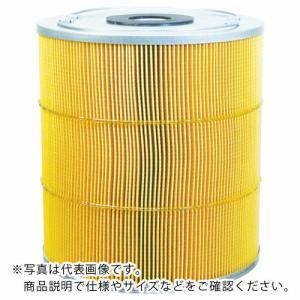 東海 油用フィルター Φ260X280(Φ46) (2個入) ( TO-09-2P ) 東海工業(株)|orangetool