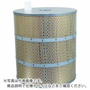 東海 TKF 油用フィルターΦ300X330(サイドカプラ) (2個入) ( TO-42-2P ) 東海工業(株)|orangetool