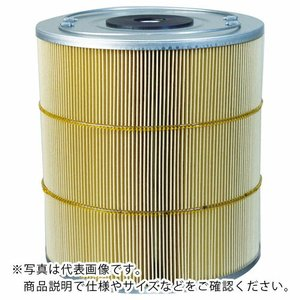 東海 水用フィルター Φ260X280(Φ36) (2個入) ( TW-23S-N-2P ) 東海工業(株)|orangetool