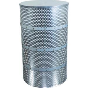東海 水用フィルター Φ300X500(Mカプラ) (2個入) ( TW-40-A-2P ) 東海工業(株)|orangetool