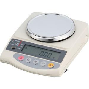 イシダ 高精度デジタル天秤 秤量8.2kg ( UB-S8200 ) (株)イシダ orangetool