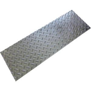 奥岡 縞鋼板製溝蓋U字溝用 ( OUP15 ) (株)奥岡製作所|orangetool