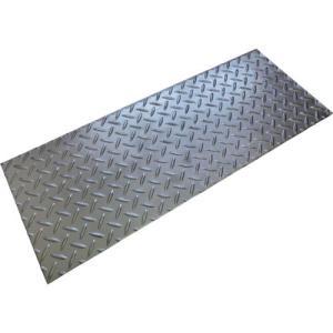 奥岡 縞鋼板製溝蓋 ( OUP-20 ) (株)奥岡製作所|orangetool